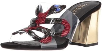 Cecelia New York Women's Poppy Slide Sandal