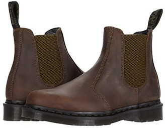 Dr. Martens 2976 Pop (Gaucho) Shoes