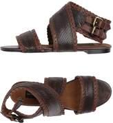 Friis & Company FRIIS COMPANY Sandals - Item 11172802
