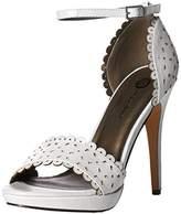 Michael Antonio Women's Rae Heeled Sandal