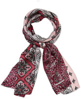 Vince Camuto Heirloom Silk Scarf