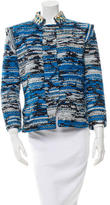 Matthew Williamson Embellished Bouclé Jacket