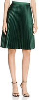 Scotch & Soda Pleated A-Line Skirt