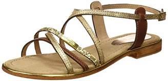 Les Tropéziennes Haricot, Women's Sling back Sandals,(38 EU)
