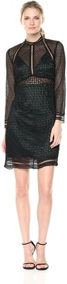 Bardot Women's Bey Lace Dress
