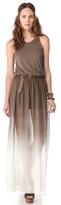 Young Fabulous & Broke June Ombre Maxi Dress