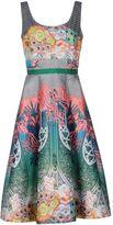 Piccione Piccione Knee-length dresses