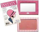 TheBalm INSTAIN Blush - Houndstooth