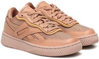 Reebok x Victoria Beckham Dual Court II sneakers