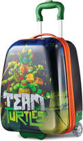 "American Tourister Ninja Turtles 18"" Hardside Rolling Suitcase By"