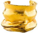 Annelise Michelson Draped Cuff