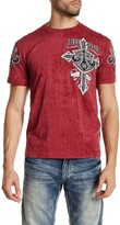 Affliction Lifeline Tee
