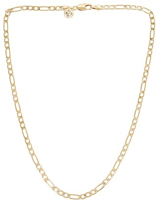 Child of Wild Maria Figaro Necklace