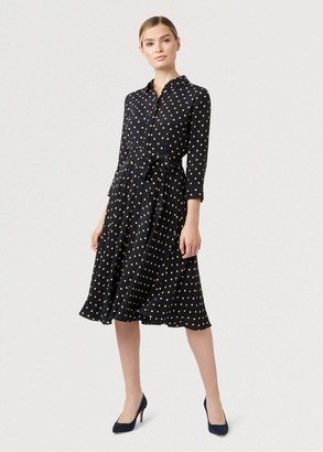 Hobbs Petite Lainey Dress