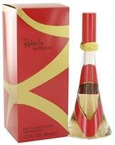 Rihanna Rebelle by for Women Eau De Parfum Spray 50 ml