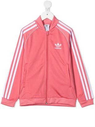 Adidas Originals Kids Adicolor SST track top