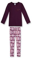 Sanetta Girl's 243806 Secondary Sleeping Suits