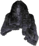 Ann Demeulemeester Grey Jacket for Women
