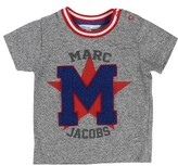 Little Marc Jacobs Infant Boy's Logo Graphic T-Shirt