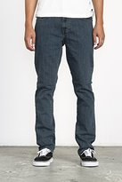 RVCA Men's Daggers Denim
