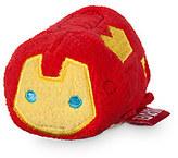 Disney Iron Man ''Tsum Tsum'' Plush - Mini - 3 1/2''