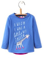Joules Girls' Top.