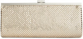 INC International Concepts Carolyn Mesh Clutch, Only at Macy's