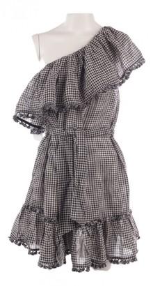 Zimmermann Black Linen Dresses