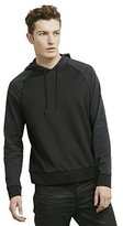 Kenneth Cole New York Kenneth Cole Men's Contrast Hoody