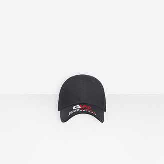 Balenciaga Gym Wear Cap