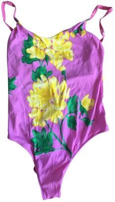 La Perla Pink Swimwear for Women Vintage