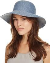 Eric Javits Packable Squishee IV Short Brim Sun Hat
