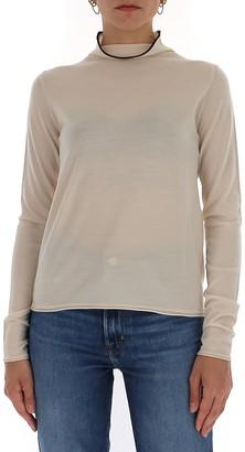'S Max Mara High Neck Sweater