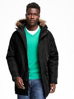 Old Navy Mountain Parka for Men