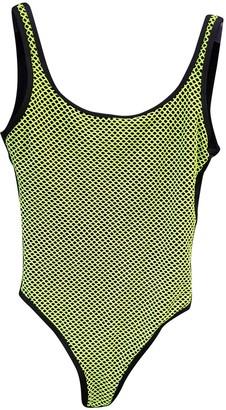 Moschino Green Swimwear for Women