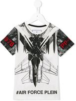 Philipp Plein 'Frequent Flyer' T-shirt