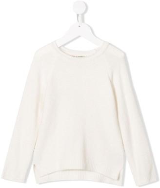 Lulu round neck sweater