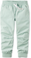 Carter's Jogger Pants, Toddler Girls (2T-4T)