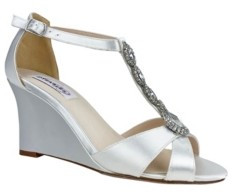 Dyeables Codi Wedge Sandal Women's Shoes