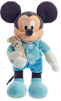 Disney Mickey Mouse Plush for Baby - Small - 15''