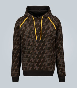 Fendi FF print sweatshirt