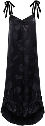 Mother of Pearl 3/4 length dresses