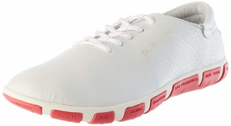 TBS Women's JAZARU Oxford Flat