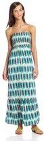 Element Juniors Polynesia 2 Maxi Dress