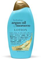 OGX Hydrating Argan Oil Of Morocco Body Lotion
