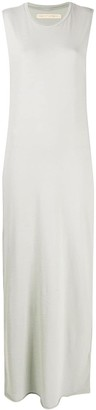 Raquel Allegra Bodycon Maxi Dress