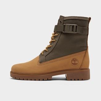 Timberland Women's Jayne ReBOTL Waterproof Boots
