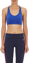 Tory Sport Women's Tech-Piqué Racerback Sports Bra