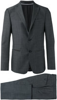 Z Zegna formal suit - men - Wool/Cupro - 46