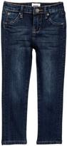 Hudson Collin Skinny Flap Pocket Jean (Toddler & Little Girls)